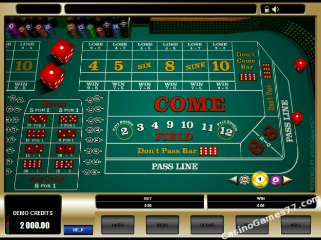 quickfire casino games