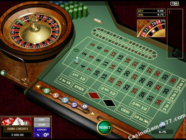 casino roulette online free slizing hot