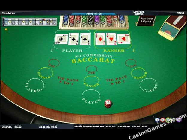 Free baccarat game no download zeus game free download