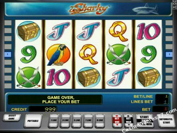 de online casino gaminator slot machines