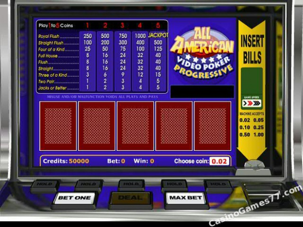 slot machine free online amerikan poker