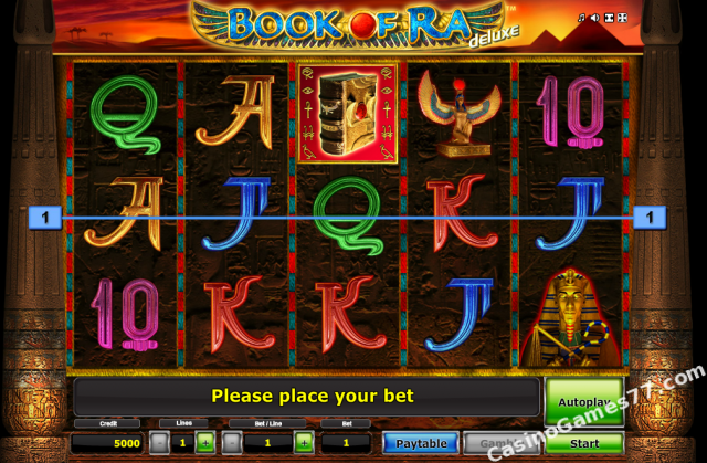 online novoline casino casino book of ra
