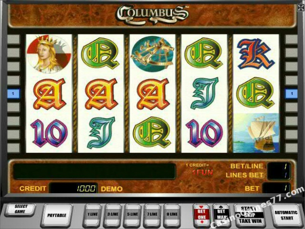 slot machine novoline free