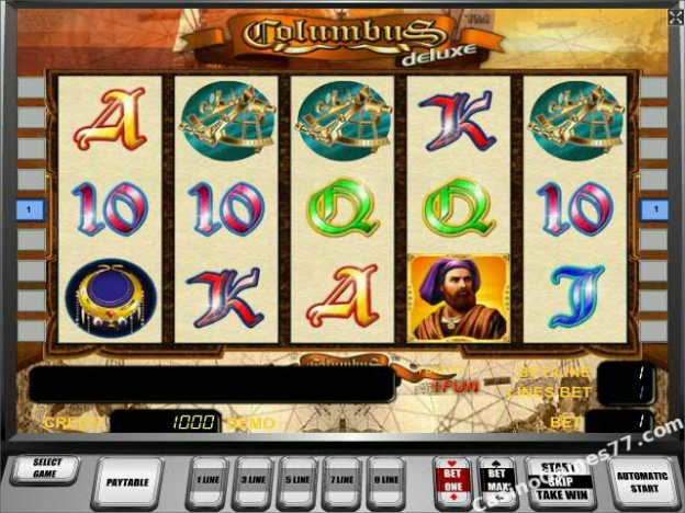 casino oyunlarД± slot machines