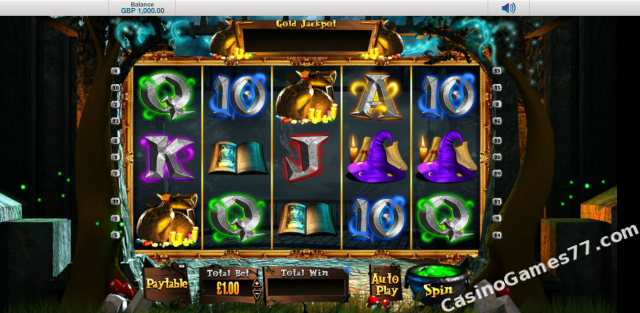The pig wizard category slot games software blueprint gaming malvernweather Image collections