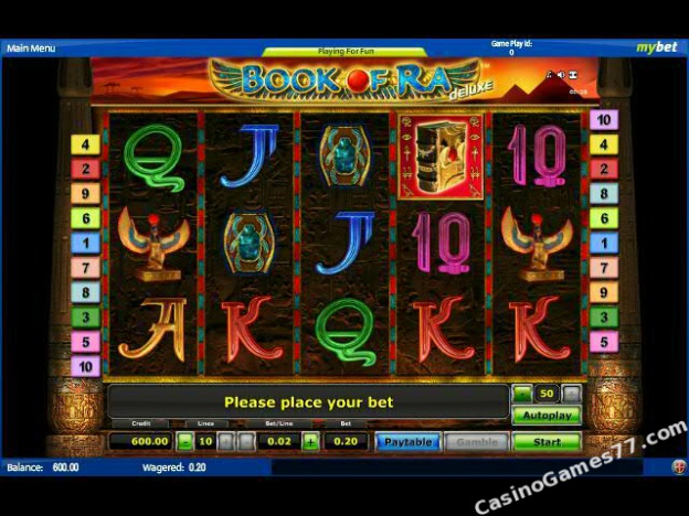 casino book of ra online book of ra deluxe demo