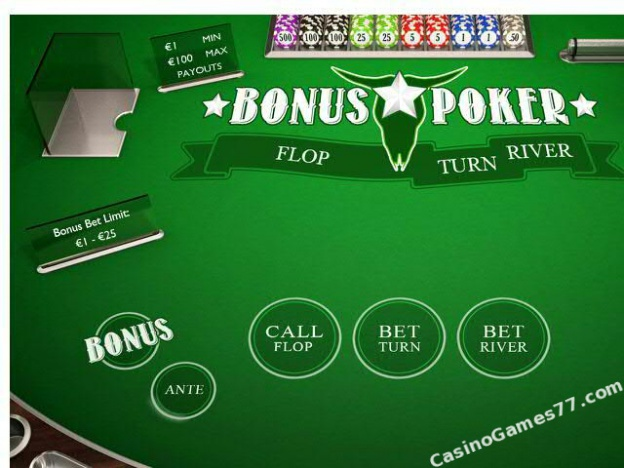 Flop poker payouts why is baccarat crystal so expensive