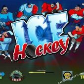 Ice Hockey Playtech