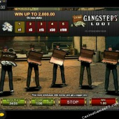 Gangster's Loot