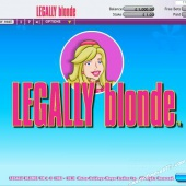 Legally Blond SC