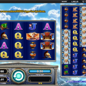 Play Chase The Cheese free slot game online instantly