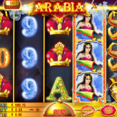 Arriba Arriba Slots - Play for Free With No Download
