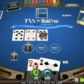 Texas Holdem Hold'em Pro High Limit
