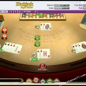 3 Hand Blackjack